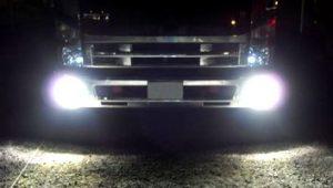 トラック HID