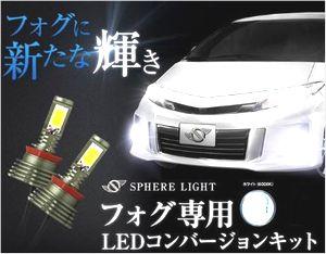 LEDがオススメ