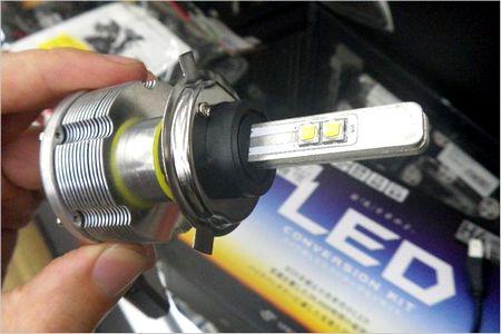 LEDの評判