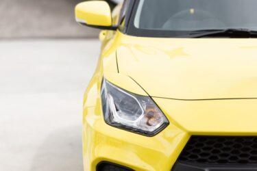 車 LEDライト